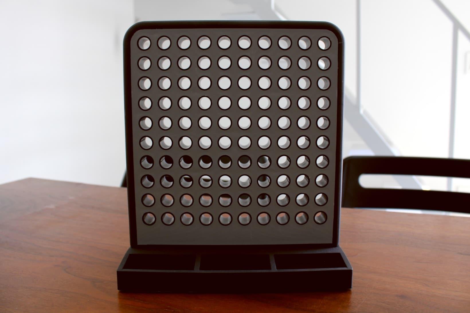 ボードゲーム「IQ5」のボード