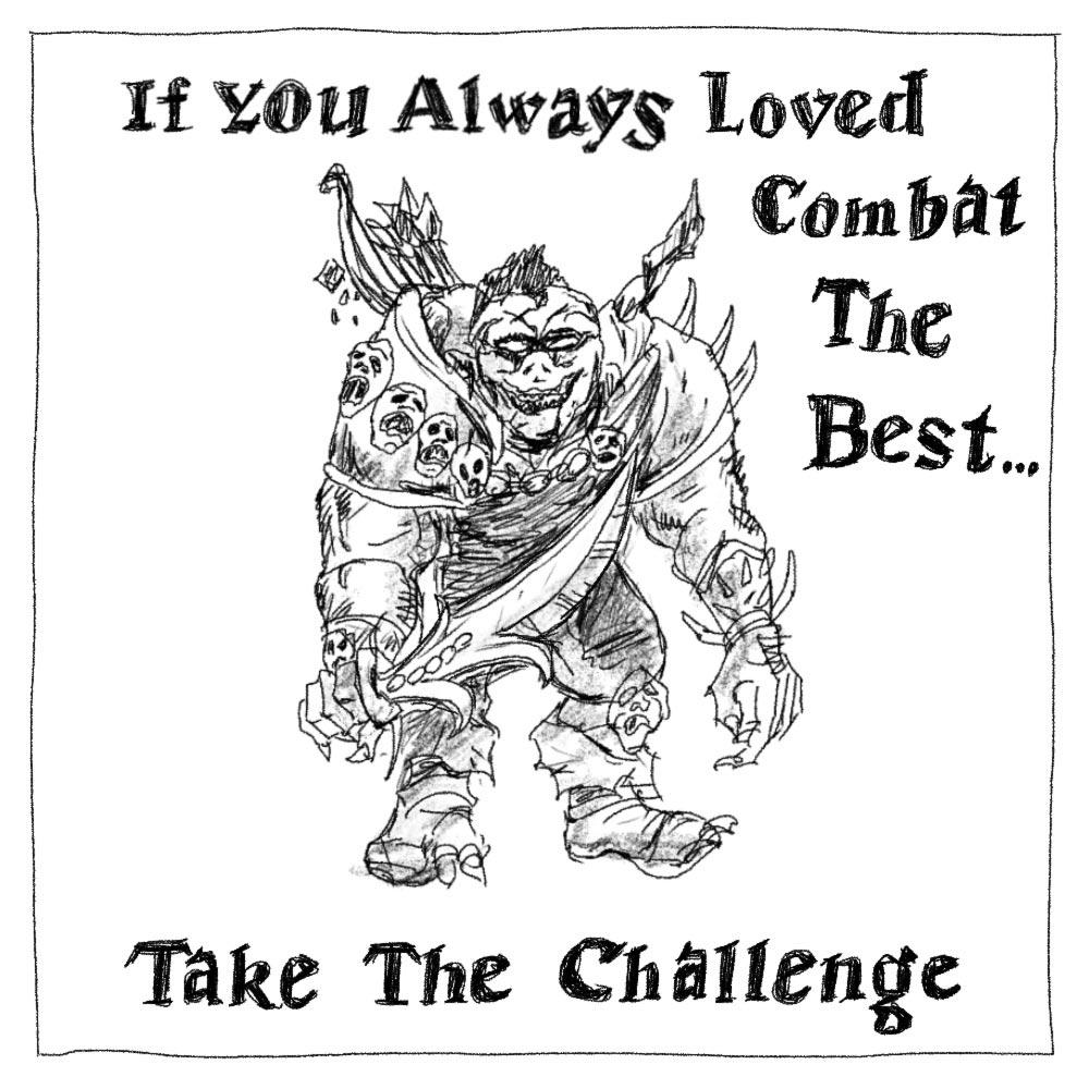 ボードゲーム「THE CHALLENGE」のキャラクター